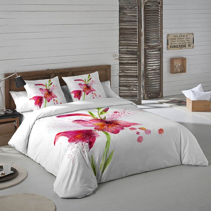 Bed linen LILY