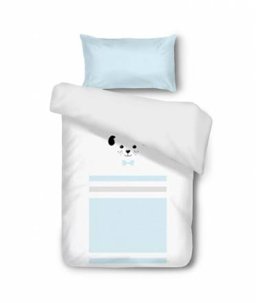 Baby bedding SWEETHEART Blue