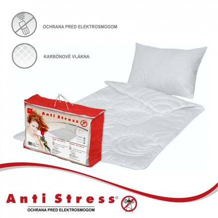 Set Antistress | 140x200 + 70x90
